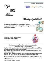1.7.2013 - Vidaråsen