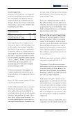 rsregnskab 2005 - Danica Pension - Page 5