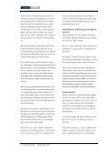 rsregnskab 2005 - Danica Pension - Page 6