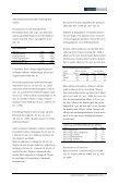 rsregnskab 2005 - Danica Pension - Page 7