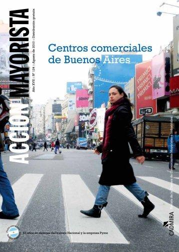 Descargar Revista Acción Mayorista Nro.124 - CADMIRA