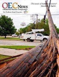 May - Oklahoma Electric Cooperative