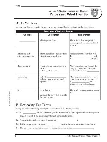 name class date section 3 rh yumpu com section 2 ecosystems guided reading and review answers section 1 guided reading and review money answers