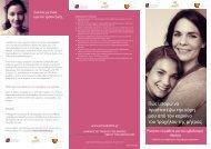Έντυπο από καμπάνια το 2008 - EuroCharity