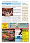 JÁRÓLAPOK CSEMPÉK FÜRDŐSZOBA- BERENDEZÉSEK - Savaria Fórum - Page 6