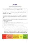 Médicaments et déficit en Glucose-6-Phosphate Déshydrogénase ... - Page 5