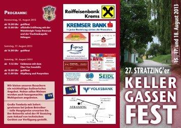 Programm & Details