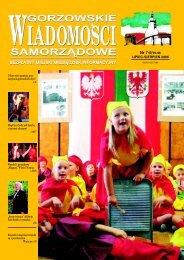 GWS Nr 07-08/2006 - Gorzów