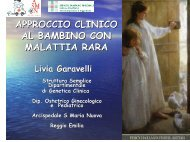 Garavelli Livia - Biblioteca Medica - Arcispedale S. Maria Nuova
