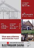 Sauna & Bäderpraxis 1/2008 - Trotz Krankheit in die Sauna - Seite 2