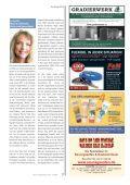 Sauna & Bäderpraxis 1/2008 - Trotz Krankheit in die Sauna - Seite 7