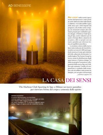 la casa dei sensi - Chiara Cadeddu Photographer