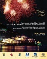 copertina email rgb.indd - Comune di Amalfi