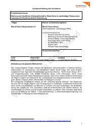 FMNR_Projektbeschreibung Kenia.pdf - World Vision Institut