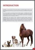 EXAMION Product Catalogue VET EN - Page 2