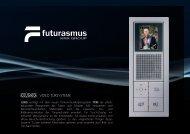 VIDEO TÜRSYSTEME - Index of - Futurasmus KNX Group