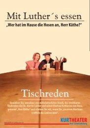 Das Plakat - kurtheater-bad-schmiedeberg.de | Startseite