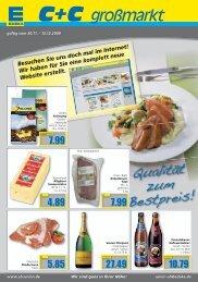 Getränke - SB Union: Aktuelles