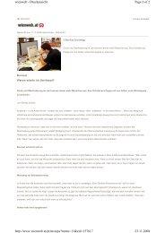 Page 1 of 2 wienweb - Druckansicht 23.11.2008 http://www.wienweb ...