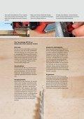 MT 55 cc präziseflexibelkomfortabelkraftvollvielseitig Tauchsäge MT ... - Seite 3
