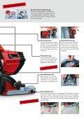 MT 55 cc präziseflexibelkomfortabelkraftvollvielseitig Tauchsäge MT ... - Seite 7