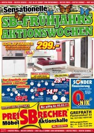 vorher - Möbel Wehnen / Baby-Studio / Möbel SB-Aktionshalle ...