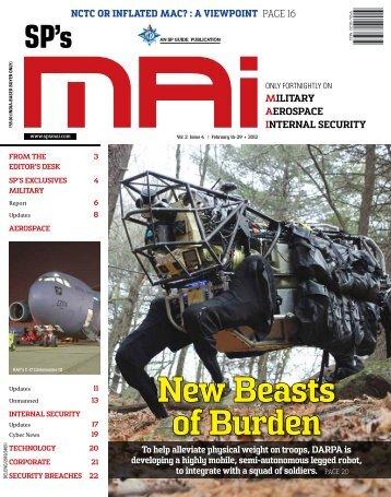 Download PDF - SP's MAI