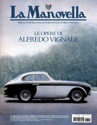 ALFREDO VIGNALE - Automotoclub Storico Italiano