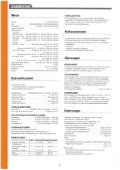 Pneubagger Hitachi ZX160 W - BauRent AG Ost - Page 2