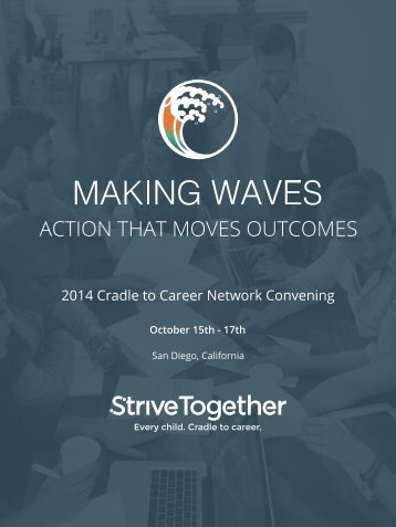 FINAL Program Book-2014 National Convening