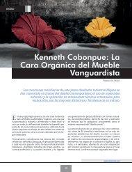 Kenneth Cobonpue - Revista El Mueble y La Madera