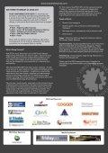 2011 NZ Programme Details - SawTECH Events - Page 3