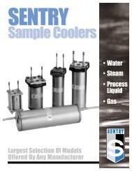 Sample Coolers Sample Coolers