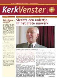 KV 01 22-09-2006.pdf - Kerkvenster