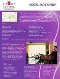 E-brochure - Savoy Dubai - Page 2