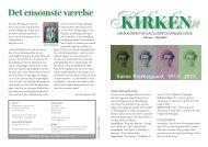Kirkeblad febr. til maj 2013