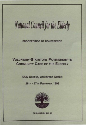 Community Based Rehabilitation for the Disabled Elderly: A Report on existing Indian Scenario