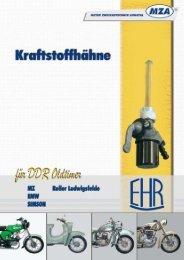 Katalog als PDF downloaden - MZA Meyer-Zweiradtechnik-Ahnatal ...