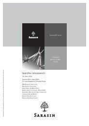 Jahresbericht Multi Label deutsch.indd - Samuel Begasse