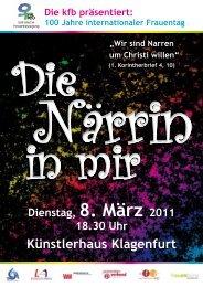 Beilage 2 - Mein Klagenfurt