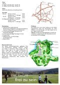Factsheet Golfanlage Wutzschleife - Die Wutzschleife - Seite 2
