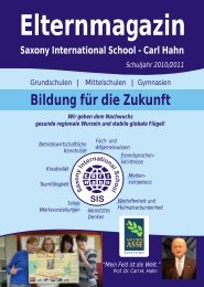 Download - Saxony International School