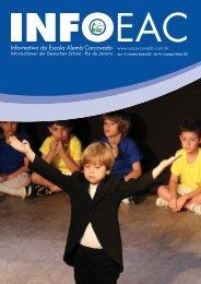 Semana daS LinguagenS - Escola Alemã Corcovado
