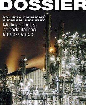 Multinazionali e aziende italiane a tutto campo - Promedianet.it