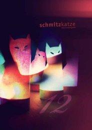 schmitzkatze - Schmitz Buch