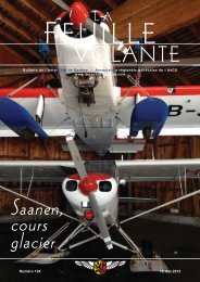 Edition complète - Aeroclub de Genève