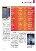 Wärmeerzeugung und Warmwasserbereitung - SBZ - Seite 2