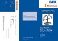 Programm - CDU-Landtagsfraktion