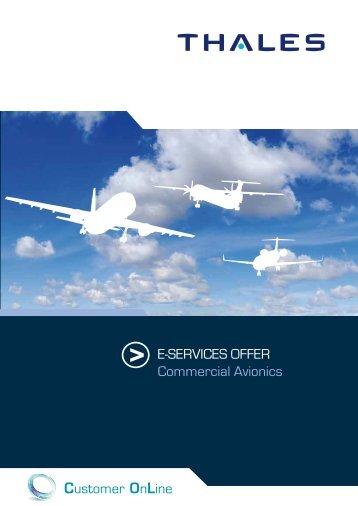Download leaflet - Customer Online