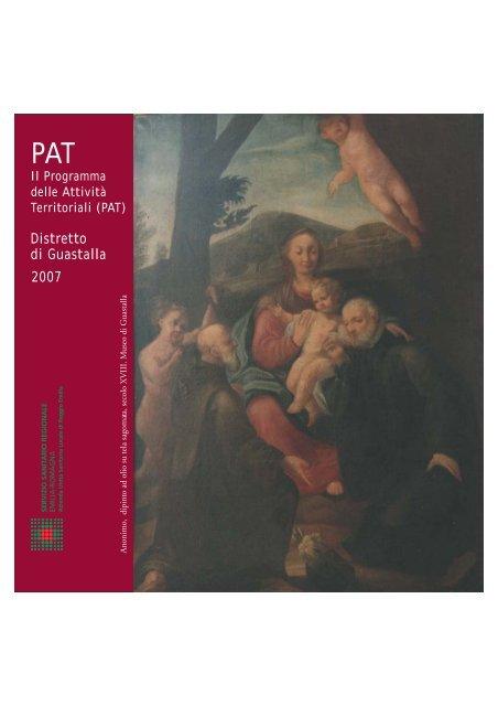 Pat di Guastalla - Azienda USL di Reggio Emilia